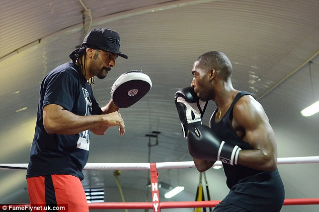 HAYEMAKER TRAINING CAMP