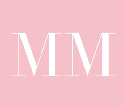 MM Square Pink image